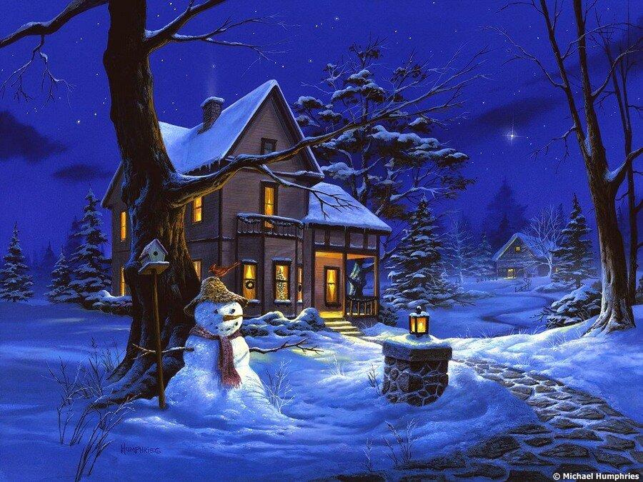 ...русский сувенир поздравляет Вас с наступающим Новым 2012 годом.