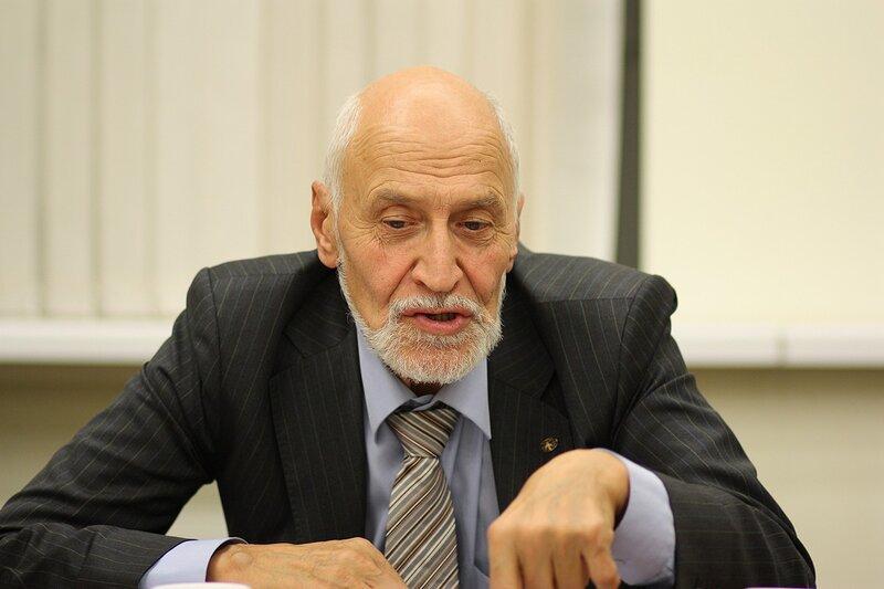 Встреча блогеров с Н. Н. Дроздовым
