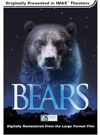 IMAX Медведи | Смотреть онлайн / Скачать (документальные фильмы)(животный мир)