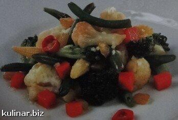 Овочева мозаїка
