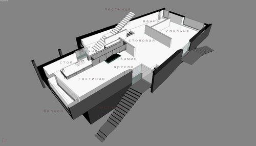 Благовещенка Пятницкое 12 -30 012 Дом с колоннами особняк, благоустроенный дом коттедж