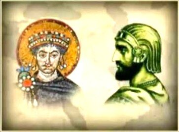 წმინდა მეფე ვახტანგ გორგასალი