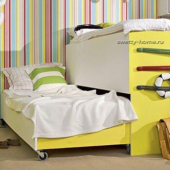 0 459ac 2bca1127 L Дизайн интерьера детской комнаты. Как оформить детскую комнату.