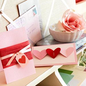 Открытки к Дню Святого Валентина