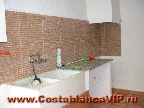 таунхаус в La Font d'en Carros, costablancavip, недвижимость в Испании, таунхаус в Испании, коста бланка