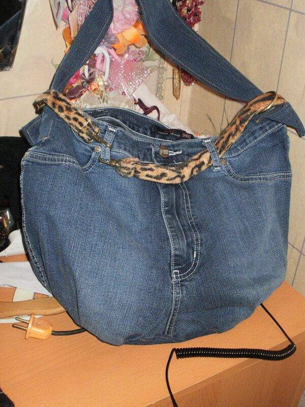 Брюки своими руками сумки 565