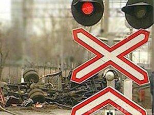 Все железнодорожные переходы в Хабаровске оборудуют специальными заграждениями
