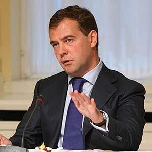Медведев: После Олимпиады Сочи должен стать курортом мирового уровня