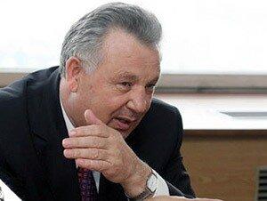 В. Ишаев: «На Дальнем Востоке России должно развиваться судостроение»