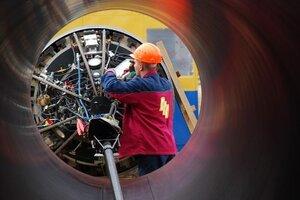 Строительство газопровода «Сахалин - Хабаровск - Владивосток» близится к завершению