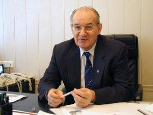 Геннадий Турмов подписал открытое письмо руководителям парламентских партий