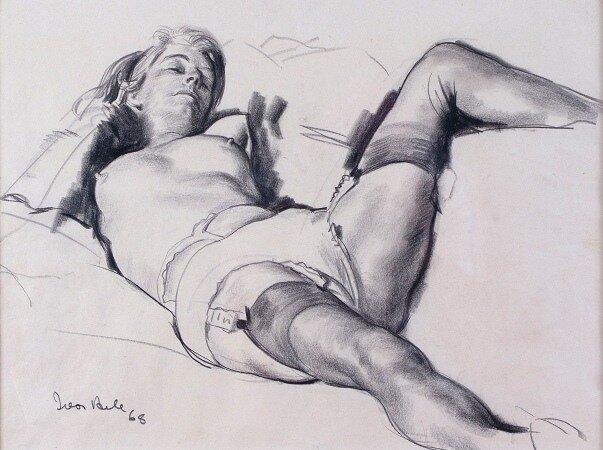Ivor Hele