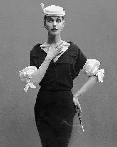 ретро fashion