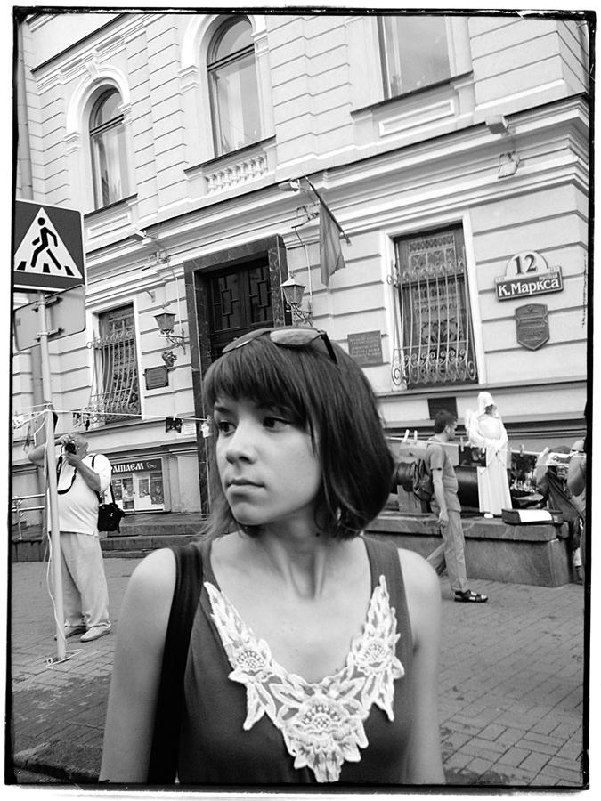 ФОТОСУШКА в Минске 2 июля 2012 года — веселое мероприятие по обмену фотографиями
