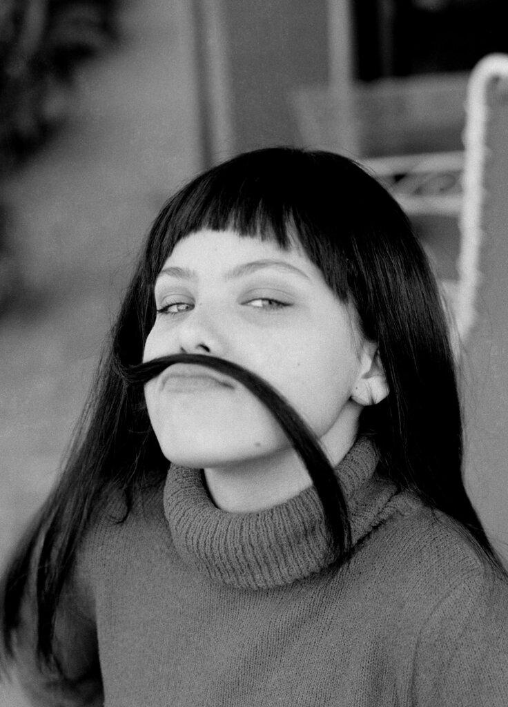 Орнелла Мути (Ornella Muti) 1969