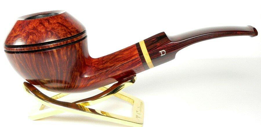 Danbark pipe