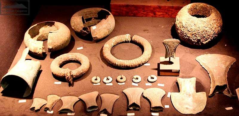 Донгшонская коллекция Ирвана