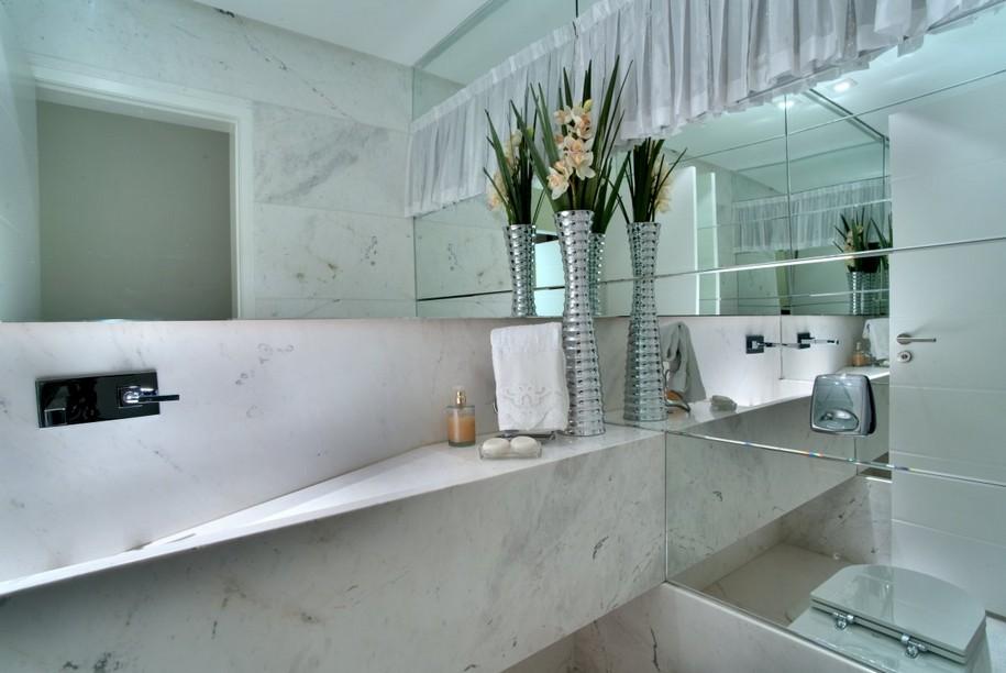 Потрясающий частный дом в Бразилии
