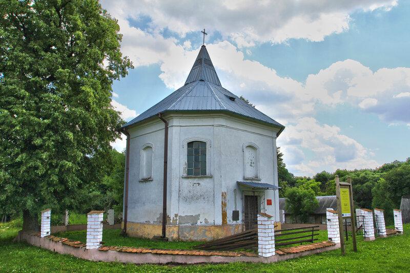 0 79427 521f73b XL Поездка в город Высокое, в Беларуси