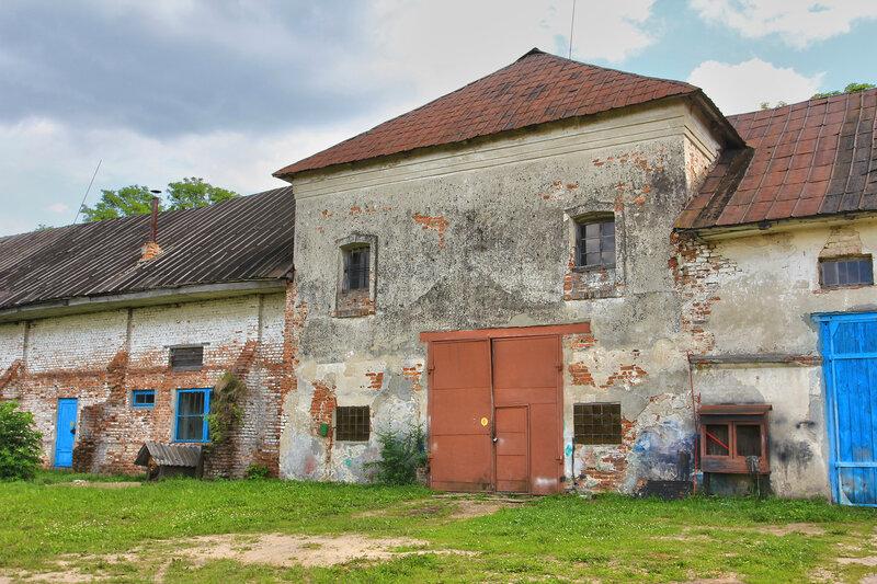 0 7945f d46e5ef8 XL Поездка в город Высокое, в Беларуси