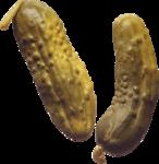 Огурцы