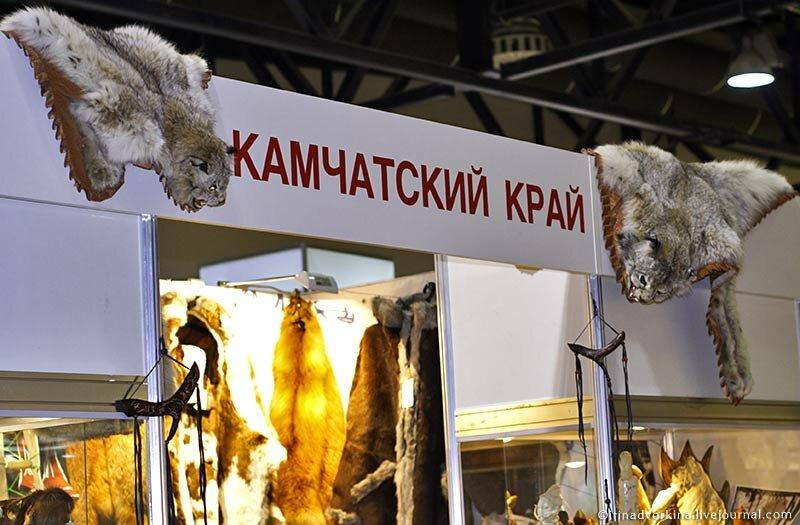 Ладья-Камчатка
