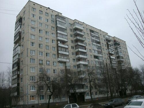 Раумская ул. 19