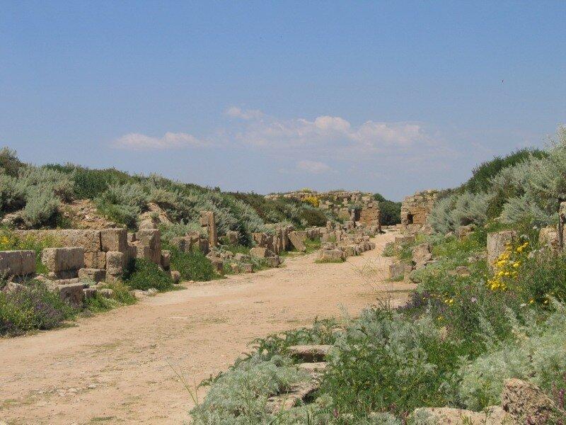 Селинунт