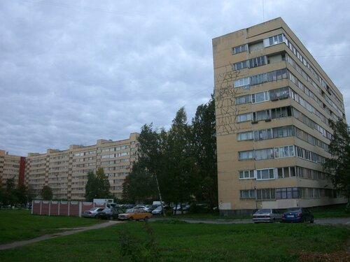 Петергофское шоссе 5к1
