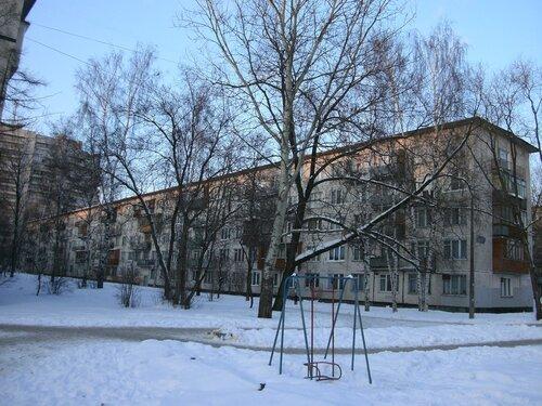 Будапештская ул. 43к2
