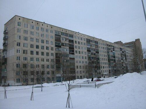 ул. Евдокима Огнева 22