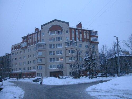 Школьная ул. 1к2
