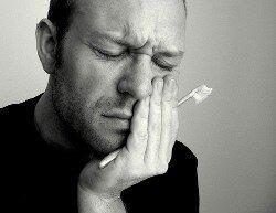 Проблемы полости рта