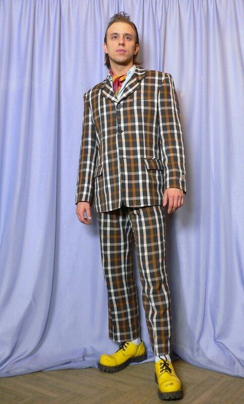 0 5a109 e2e92484 XL Коллекция костюмов «Стиляги» в стиле 1950 х годов (фотографии)