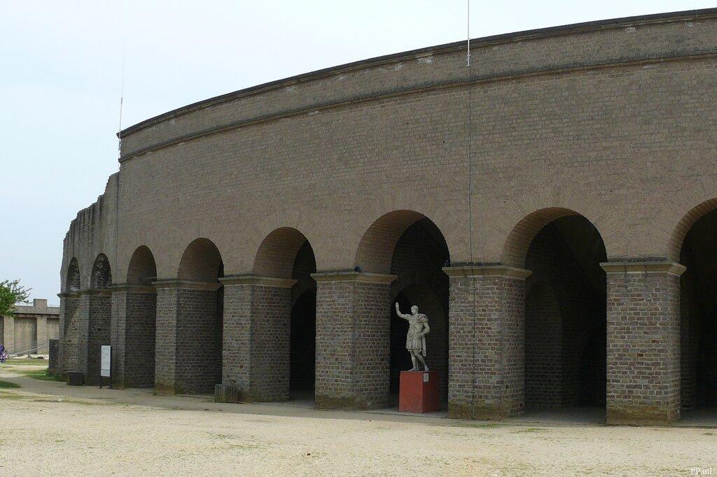 Археологический парк Ксантена (подробности в рписании альбома)