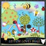 «DBA LEYTONS LOVES BUGS» 0_5585f_7b78dd17_S