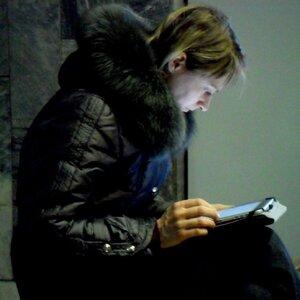 iPad в Омске