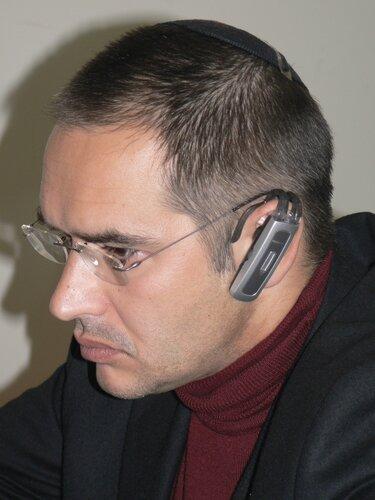 dolboeb, Антон Носик