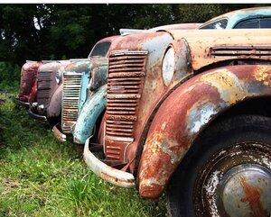 За утилизацию автомобиля будет платить не государство, а автовладелец