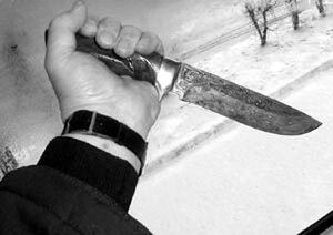Во Владивостоке произошло разбойное нападение