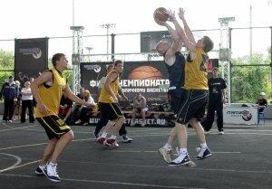 Впервые финал Кубка России по уличному баскетболу пройдет во Владивостоке