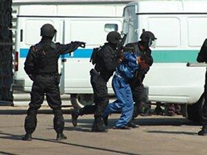 Полицейские «проспали» условного террориста на объекте саммита АТЭС