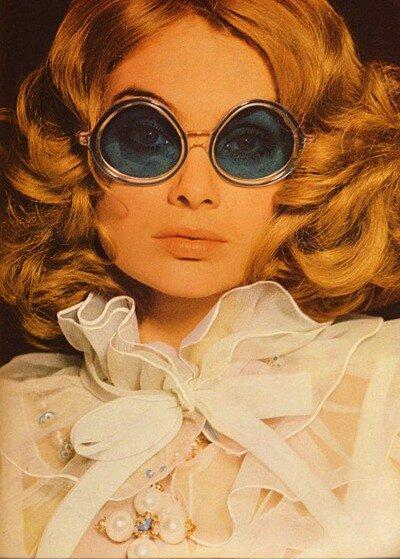Jeannie Shrimpton, 1968