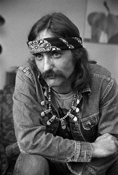 Dennis Hopper  1971