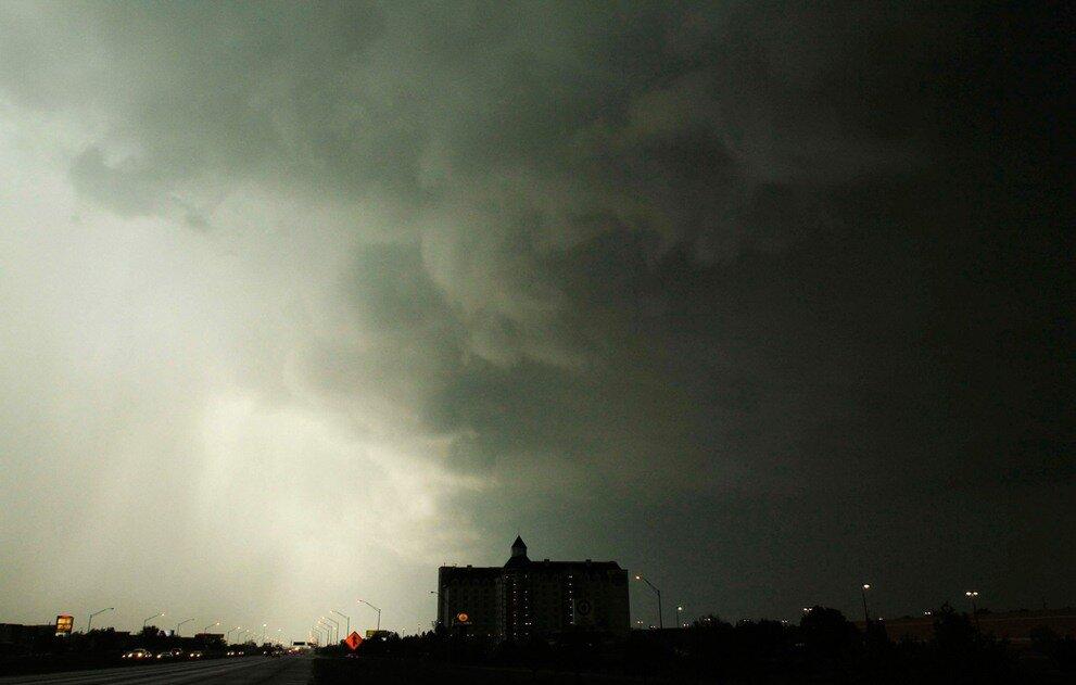 Severe Weather-Photos