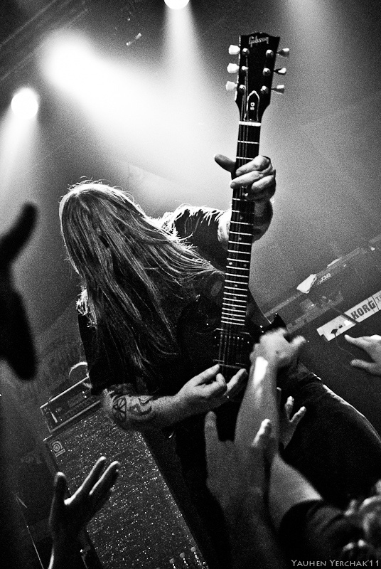 Enslaved, photo, фото