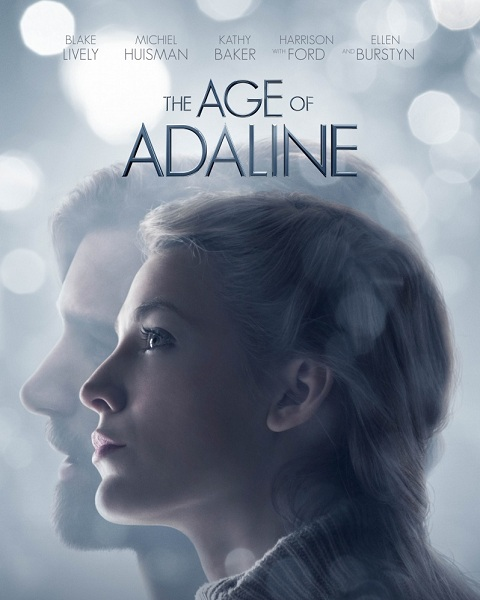 Век Адалин / The Age of Adaline (2015/WEB-DL/WEB-DLRip)