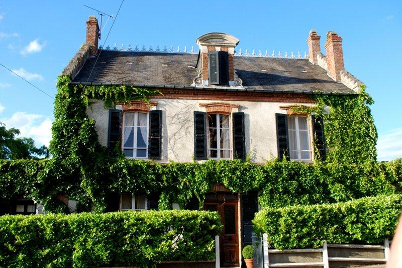 Loire Press Tour. День 4-й. История