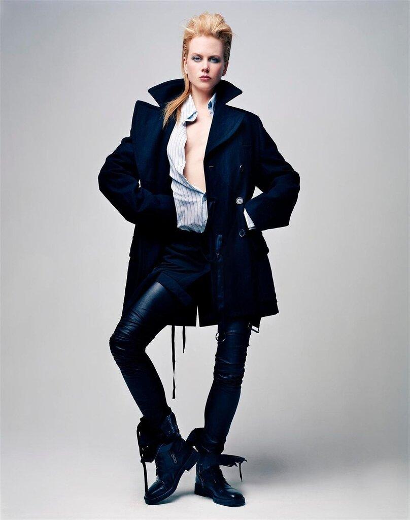 Николь Кидман (Nicole Kidman) 2003