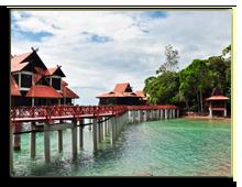 Малайзия. Лангкави. Фото Ligados - shutterstock
